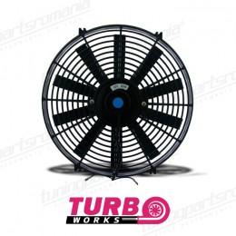 Electroventilator Turboworks 406mm