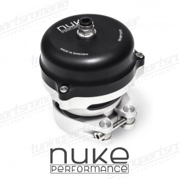 Blow off Valve (50mm) Nuke Performance (V-Band)