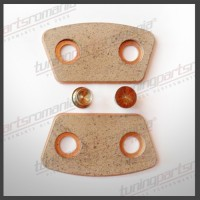 Pucuri Ceramice Type 2 - Grosime 3.6mm