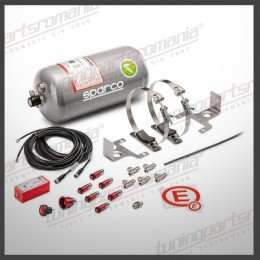 Extinctor Omologat Sparco - Electric