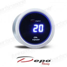 Ceas Depo Racing DBL Digital Temperatura Ulei