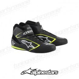 Ghete FIA - Alpinestars Tech-1T (Diverse Culori)