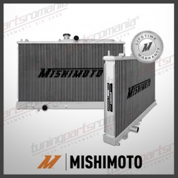 Radiator Aluminiu Mishimoto - Mitsubishi Lancer Evo 7, 8, 9
