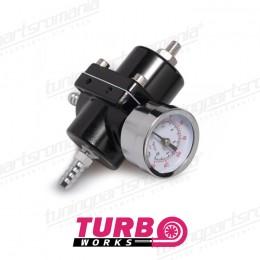 Regulator Presiune Benzina Turboworks (Diverse Culori)