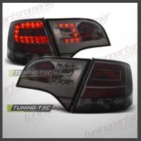 Stopuri LED - Audi A4 (B7 Avant)