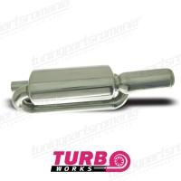 Toba Sport Turboworks 30 (51mm)