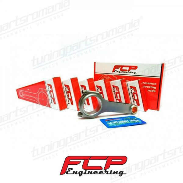 Biele Forjate FCP - BMW M50, M52, M54 (135mm) - FCPRHB1354822-6