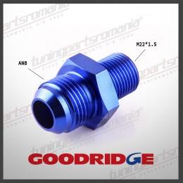 Adaptor AN8 to M22x1.5