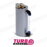Oil Catch Tank Turboworks 02 (0.5L)