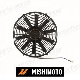Electroventilator Mishimoto - 355mm