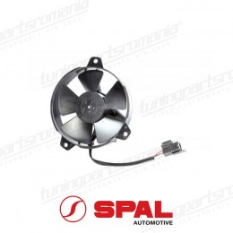 Electroventilator Spal - 130mm (Aspirare)