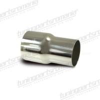Reductie Inox 70-76mm