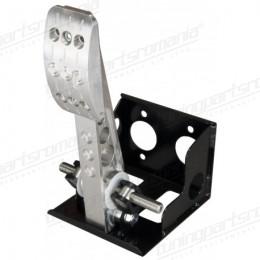 Pedalier Podea - OBP V2, Pedala Frana (Cilindru Spate)