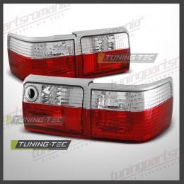 Stopuri Audi 80 (B3, B4 Avant) - Red White