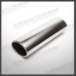 Tips Inox 120mm x 80mm - TA96ER2