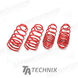 Arcuri Sport TaTechnix BMW Seria3 (E30) 4Cyl