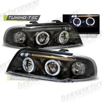 Faruri Audi A4 (B5) - Angel Eyes Black
