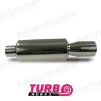 Toba Sport Turboworks 58 (76mm)