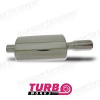 Toba Sport Turboworks 06 (63mm)