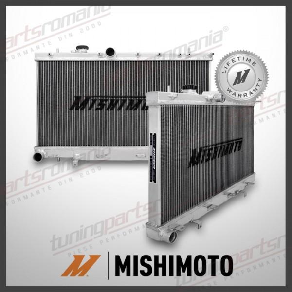 Radiator Aluminiu Mishimoto - Subaru Impreza WRX-STI (2001-2007)