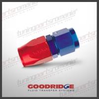 Fiting Drept - Goodridge - AN12