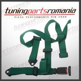 Centura Sport 3Puncte (Verde) - 52mm