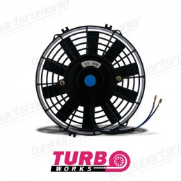 Electroventilator Turboworks 178mm