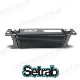 Radiator Ulei Setrab 330x99x50