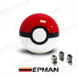 Schimbator Viteze - Pokemon Go PokeBall