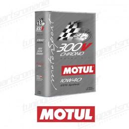 Ulei Motul 300V Chrono 10W40 (2L)