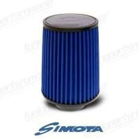 Filtru Aer Sport Simota (JAU-X02201-15) (60mm, 65mm, 70mm, 76mm)