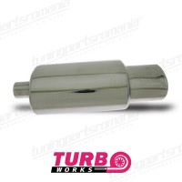 Toba Sport Turboworks 08 (63mm)