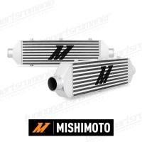 Intercooler Mishimoto Z-Line (Silver) - 520x158x58 (Ø63)