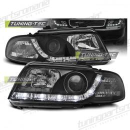 Faruri Audi A4 (B5) - Daylight Black
