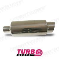 Toba Sport Turboworks 60 (63mm)