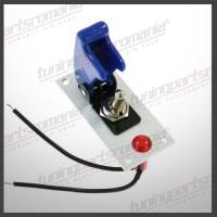 Panou Single LED Starter Curent