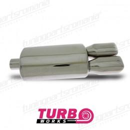 Toba Sport Turboworks 11 (63mm)