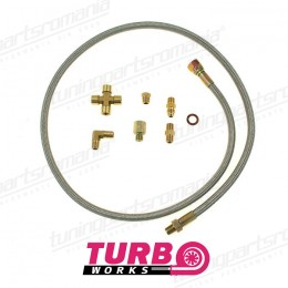 Kit Furtun Ungere Turbo T3/T4