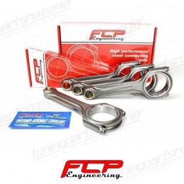 Biele Forjate FCP - Opel 1.6 1.8 16V (X16XE, C16XE, X18XE)
