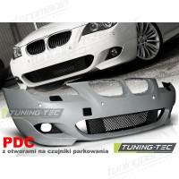 Bara Fata BMW Seria5 (E60, E61) + PDC - M-Pachet