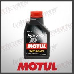 Ulei Motul Specific 505.01 5W40 (1L)
