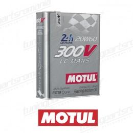 Ulei Motul 300V Le Mans 20W60 (2L)