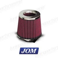 Filtru Aer Sport Jom (60mm, 70mm, 76mm, 85mm, 90mm)