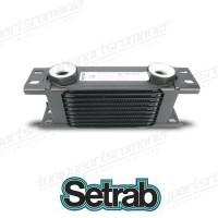 Radiator Ulei Setrab 210x75x50