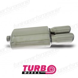 Toba Sport Turboworks 12 (63mm)