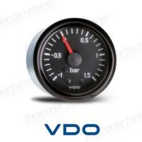 Ceas VDO - Boost (1.5Bar)