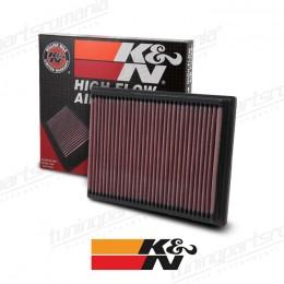 Filtru Aer K&N BMW Seria3 (E36), 5 (E39), 7 (E38), X3 (E83), KN 33-2070