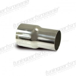 Reductie Inox 51-70mm