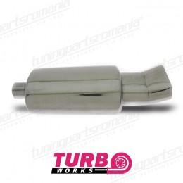 Toba Sport Turboworks 07 (63mm)