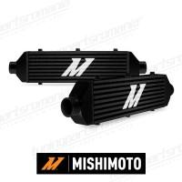 Intercooler Mishimoto Z-Line (Black) - 520x158x58 (Ø63)